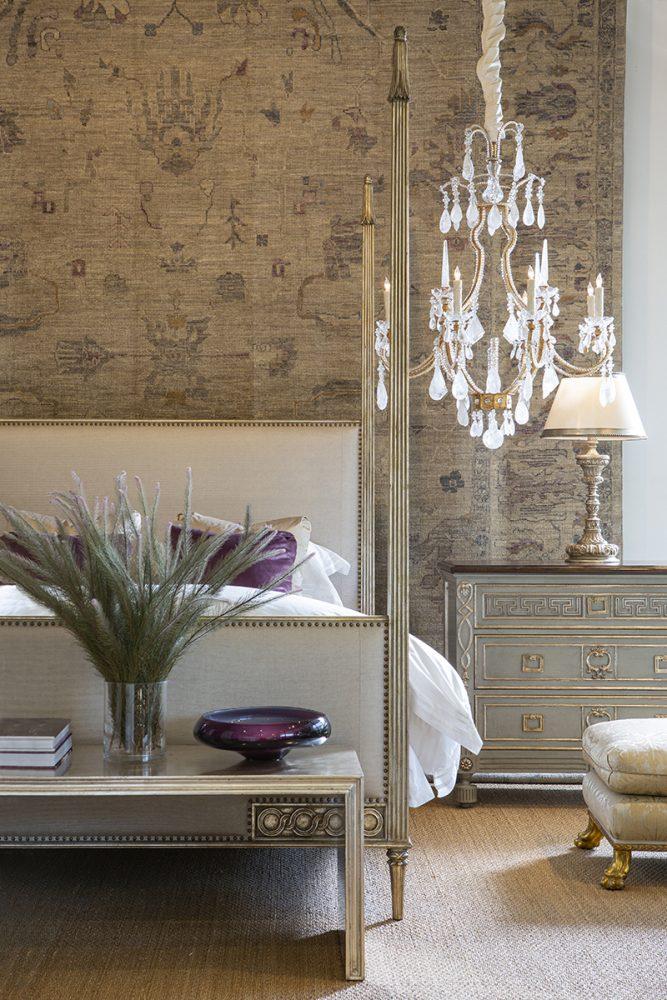 Showroom Villandry Expensive Bedroom