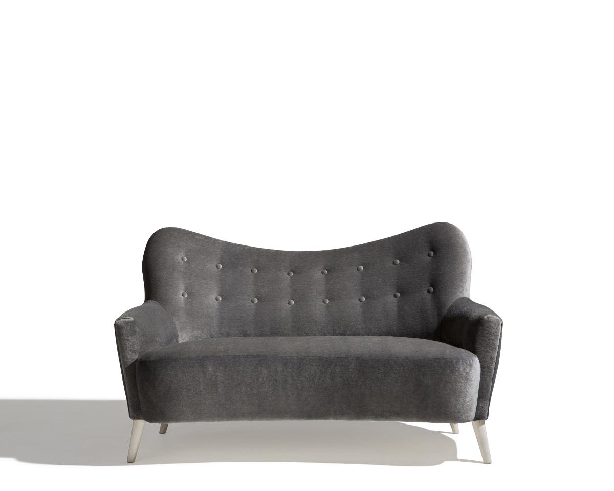 Aero Settee Luxury Sofa