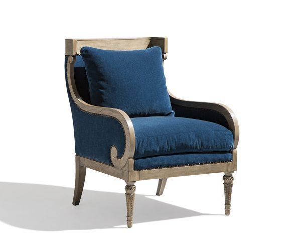 Bastiani Chic Angle Chair