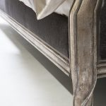 Beau Ruban Bed Leg Details