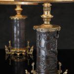 Bruna Table Lamp Details
