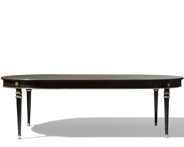 Crillion Dining Table Front View