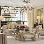 Borghese Sofa from Crystal Cove Villa