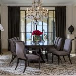 Brunello Side Chairs from Crystal Cove Villa