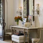 Crystal Cove Villa with Bardot Sconce