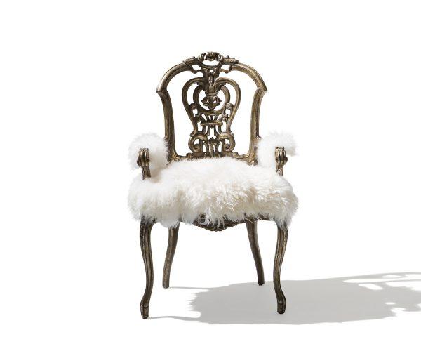 Dauphine III Arm Chair