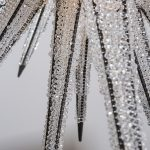 Etoile Crystal Chandelier Details
