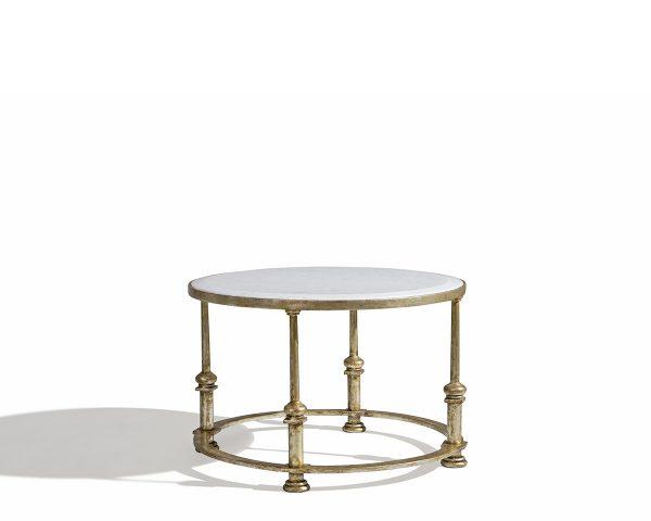 Guerlain Round Cocktail Table