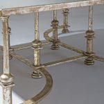 Guerlain Cocktail Table Design Details