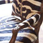 Jesi Arm Chair Arm Details