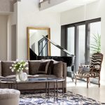 Campanile Mirror from Pacific Heights Residence