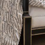 Prado III Bed Leg Details