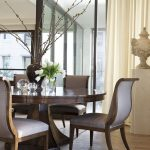 Brunello Side Chair from Regent Towers