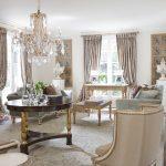 Bardot Chandelier - San Marino Estate