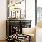Adenet Elegant Hand-crafted Wall Mirrors