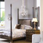 Showroom Prado II Bed