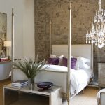 Showroom Villandry Bed and Carnevale di Cavallo Painting