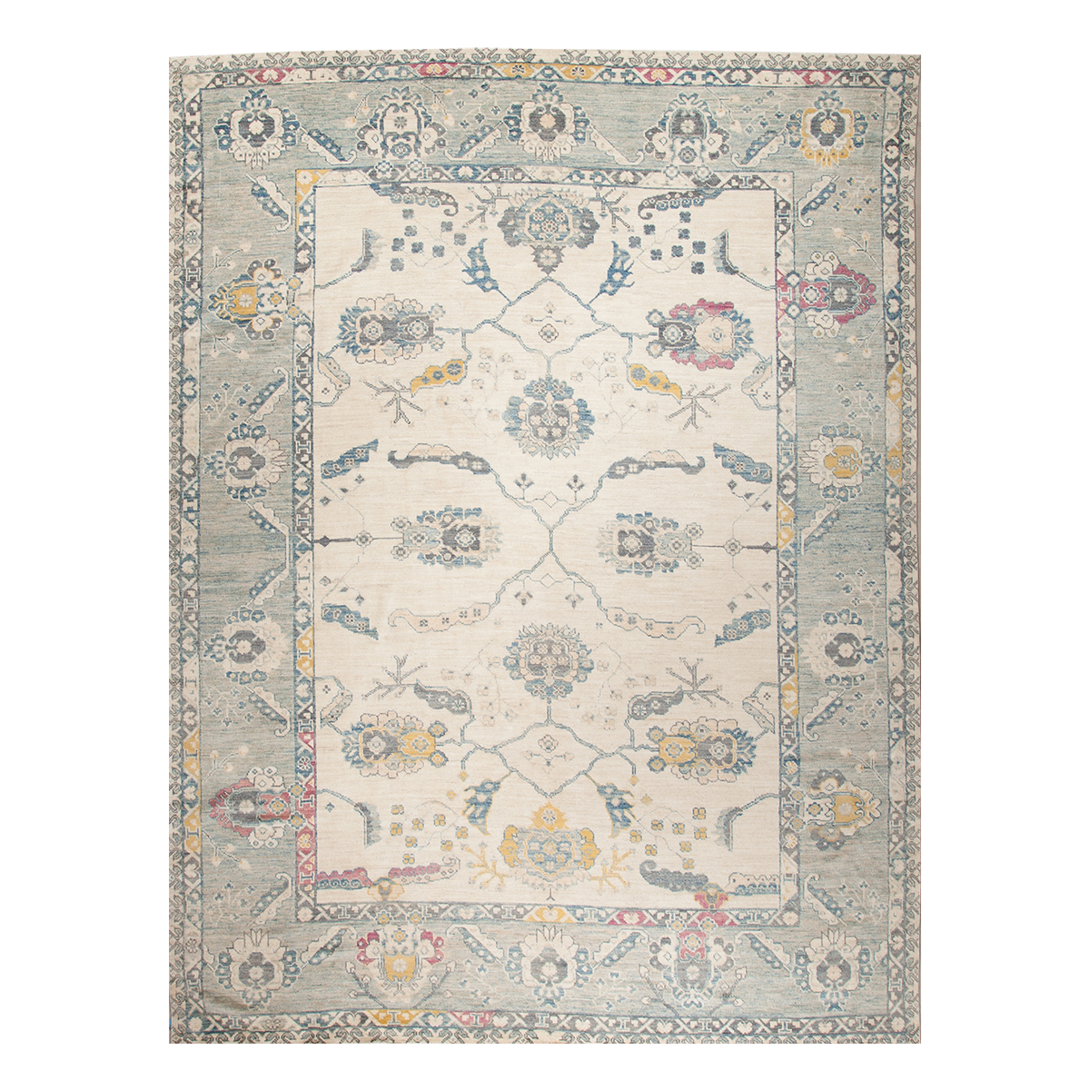 High End Area Rugs