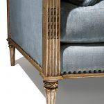 Villandry Sofa Leg Details