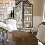 Villiers Dining Table Lifestyle Detail