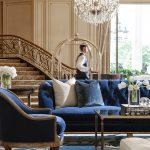 Marchese Luxury Sofa Westgate Hotel
