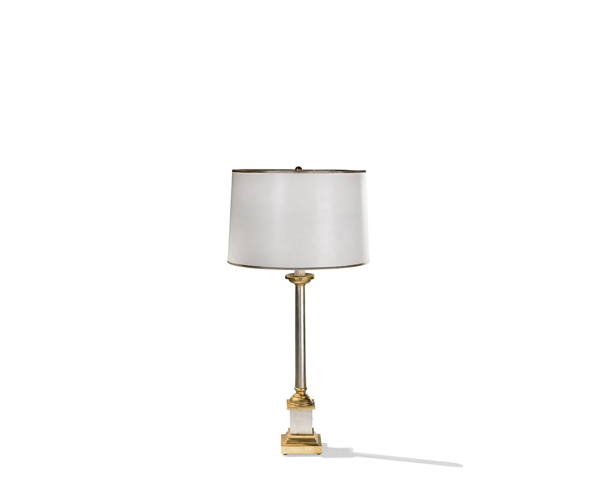 Agni Luxurious Handmade Table Lamp