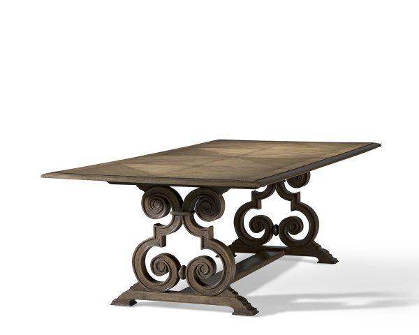 Belanger Dining Table