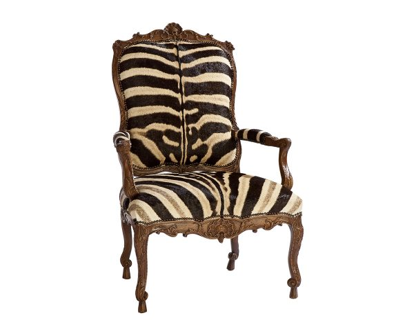 Jesi Arm Chair