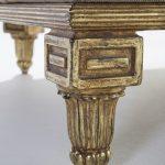 Marchese Sofa Leg Details