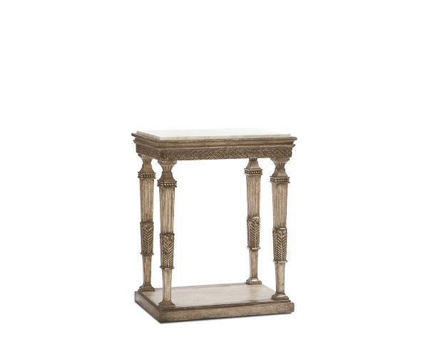 Montblanc Side Table