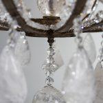 Montovani Chandelier Details I
