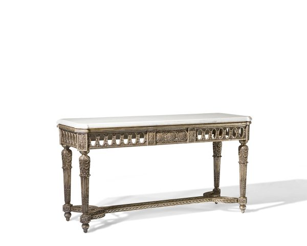 Montpellier Console Angle