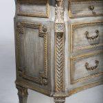 Trianon Chest Details