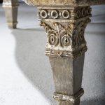 Trianon Chest Leg Details
