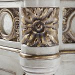 Villa Orsini Buffet Design Details