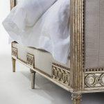 Villandry Bed Leg Details