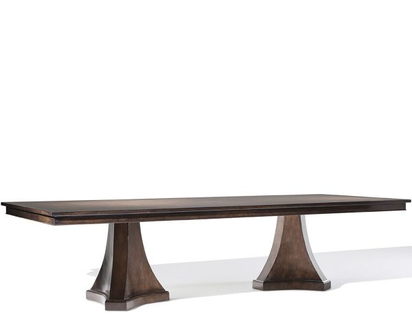 Villiers Rectangular Classic Dining Table