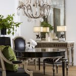 Altare Mirror Dining Room from Evolution Collection