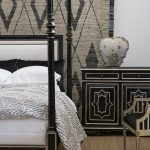 Prado III Bed from Evolution Collection