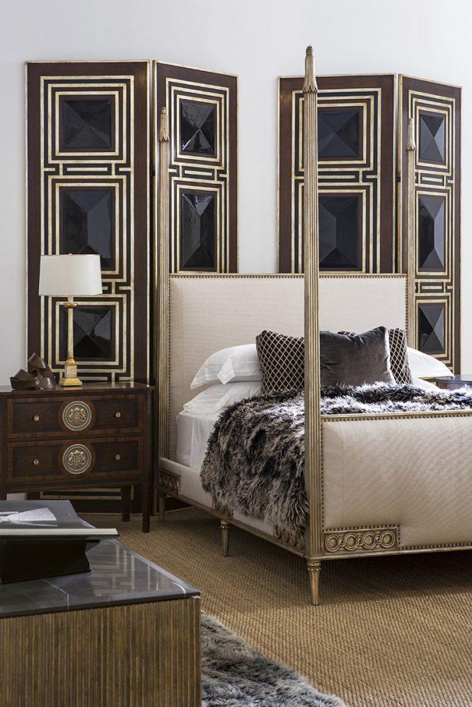 Evolution Collection Villandry Bed