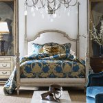 Richelieu Bed from Evolution Collection