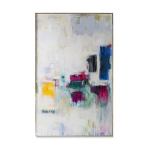 Allegro Painting High End Wall Art