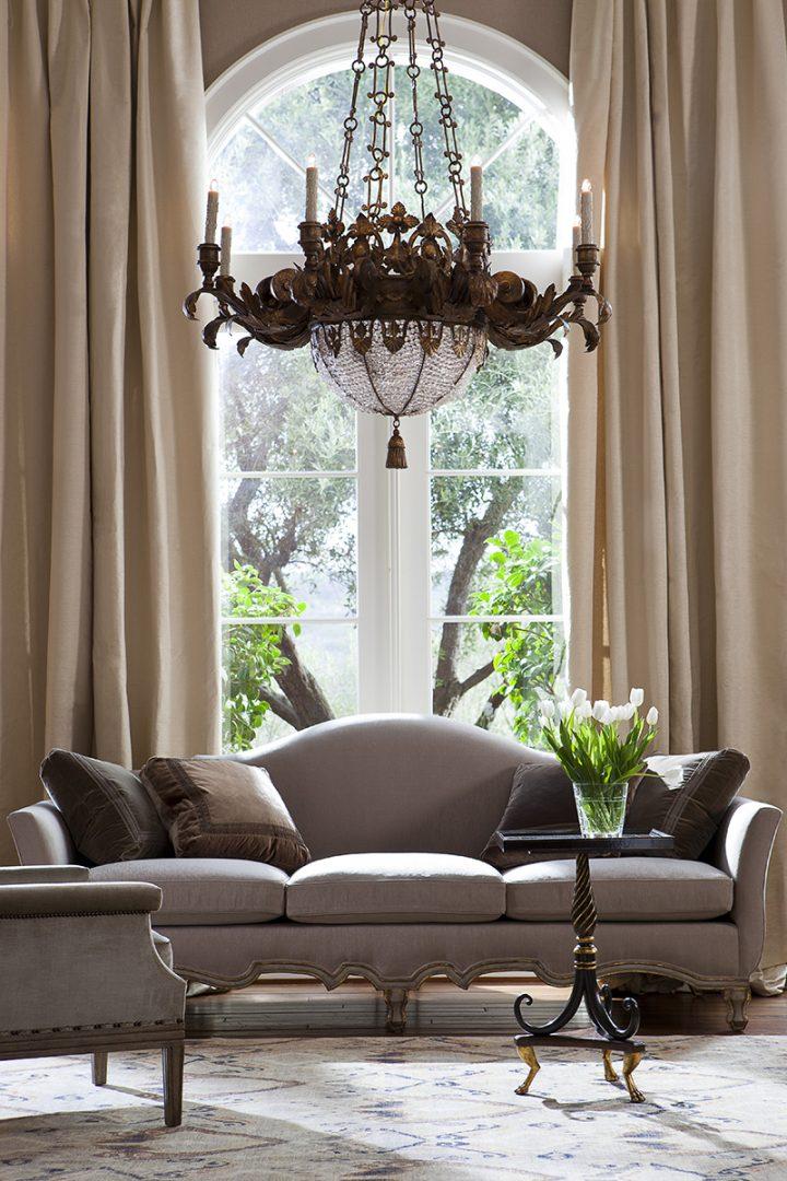 Borghese Sofa I