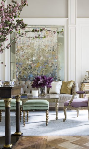 Best Furniture Catalogs - Chateau Madrone - Stunning French interior design and décor