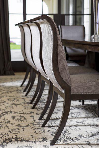 Ebanista_Brunello_Side_Chair_Crystal_Cove_Villa