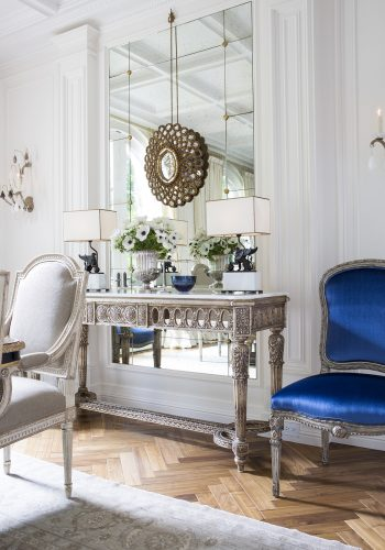 Elegant interior design ideas